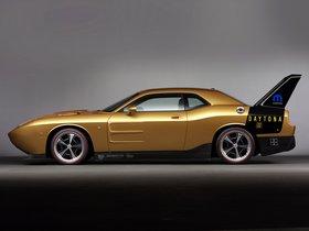 Ver foto 5 de Plymouth Daytona HPP 2011