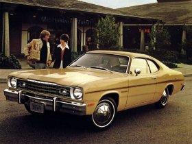Ver foto 7 de Plymouth Duster 1970
