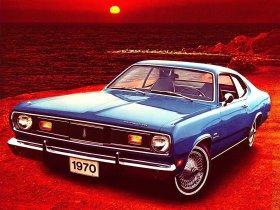 Ver foto 5 de Plymouth Duster 1970