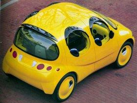 Ver foto 2 de Plymouth Expresso Concept 1994