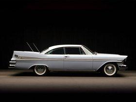 Ver foto 4 de Plymouth Fury 1959