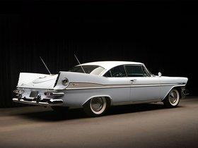 Ver foto 3 de Plymouth Fury 1959