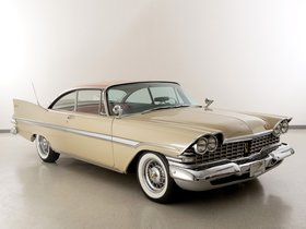 Fotos de Plymouth Fury 1959