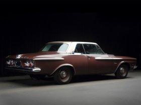 Ver foto 2 de Plymouth Fury 1962