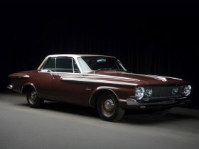 Fotos de Plymouth Fury 1962