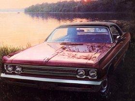 Ver foto 3 de Plymouth Fury 1969