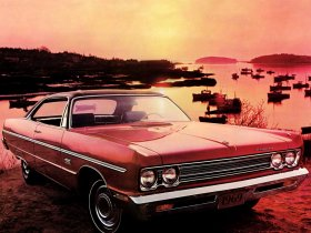 Fotos de Plymouth Fury 1969