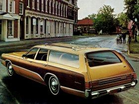 Ver foto 5 de Plymouth Fury 1973