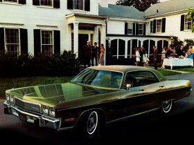 Ver foto 2 de Plymouth Fury 1973