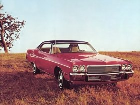 Fotos de Plymouth Fury 1973