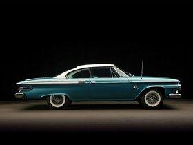 Ver foto 3 de Plymouth Fury 2 puertas Hardtop 1961