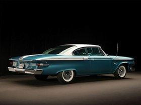 Ver foto 2 de Plymouth Fury 2 puertas Hardtop 1961