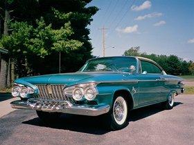 Ver foto 1 de Plymouth Fury 2 puertas Hardtop 1961