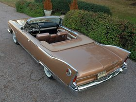 Ver foto 5 de Plymouth Fury Convertible 1960