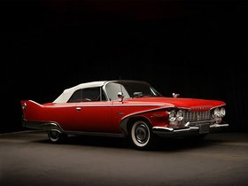 Ver foto 4 de Plymouth Fury Convertible 1960