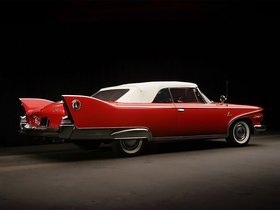 Ver foto 3 de Plymouth Fury Convertible 1960