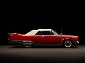 Ver foto 2 de Plymouth Fury Convertible 1960