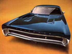 Fotos de Plymouth Fury