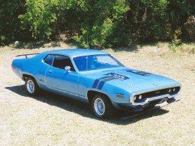 Ver foto 7 de Plymouth GTX 1967
