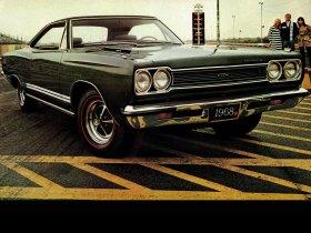 Ver foto 6 de Plymouth GTX 1967