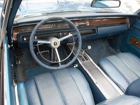 Ver foto 5 de Plymouth GTX Convertible 1968