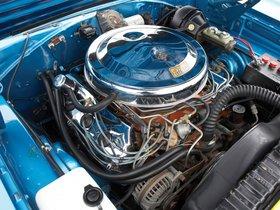 Ver foto 4 de Plymouth GTX Convertible 1968
