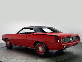 Ver foto 14 de Plymouth Hemi Cuda 1970