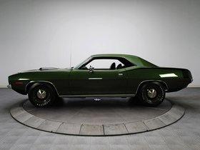 Ver foto 13 de Plymouth Hemi Cuda 1970