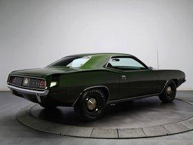Ver foto 11 de Plymouth Hemi Cuda 1970
