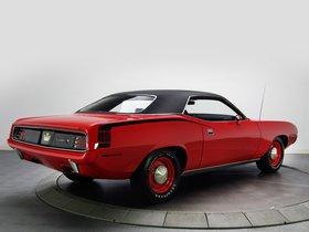Ver foto 7 de Plymouth Hemi Cuda 1970