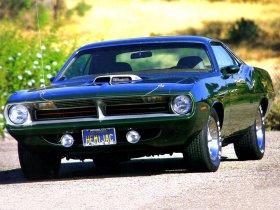 Ver foto 1 de Plymouth Hemi Cuda 1970