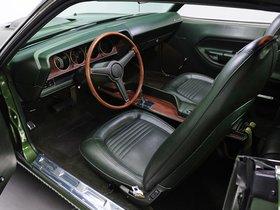 Ver foto 17 de Plymouth Hemi Cuda 1970