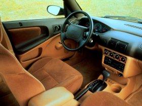Ver foto 5 de Plymouth Neon 1994