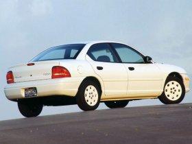 Ver foto 4 de Plymouth Neon 1994