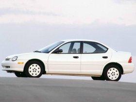 Ver foto 2 de Plymouth Neon 1994