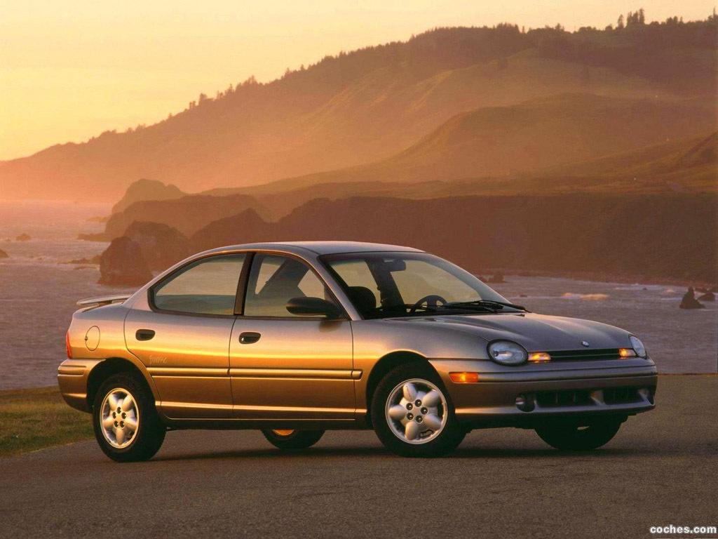Foto 0 de Plymouth Neon 1994