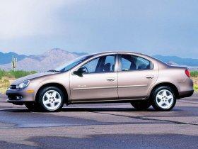 Ver foto 2 de Plymouth Neon 1999