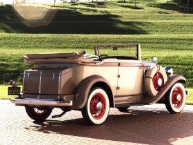 Ver foto 2 de Plymouth PB Convertible 1932