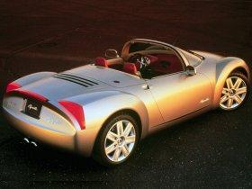Ver foto 2 de Plymouth Pronto Spyder Concept 1998