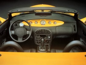 Ver foto 16 de Plymouth Prowler 1997