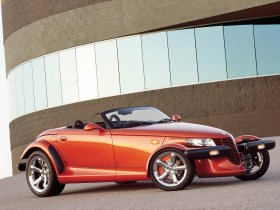 Fotos de Plymouth Prowler