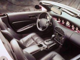 Ver foto 15 de Plymouth Prowler 1997