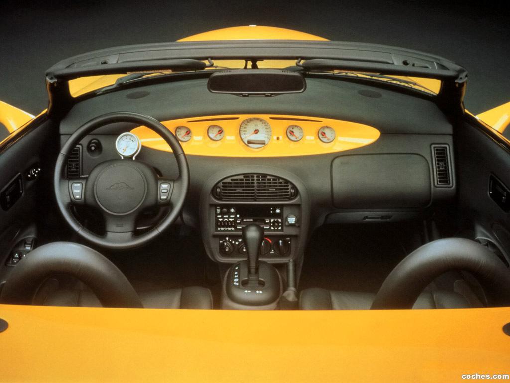 Foto 15 de Plymouth Prowler 1997