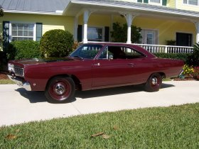 Ver foto 11 de Plymouth Road Runner 1968