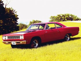 Ver foto 10 de Plymouth Road Runner 1968