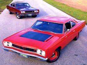 Ver foto 9 de Plymouth Road Runner 1968