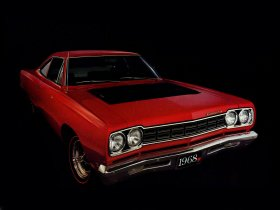 Ver foto 8 de Plymouth Road Runner 1968