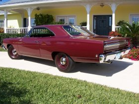 Ver foto 6 de Plymouth Road Runner 1968