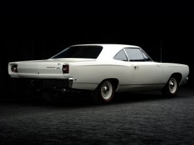Ver foto 4 de Plymouth Road Runner 1968