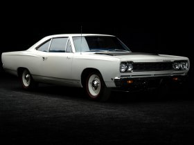 Ver foto 3 de Plymouth Road Runner 1968